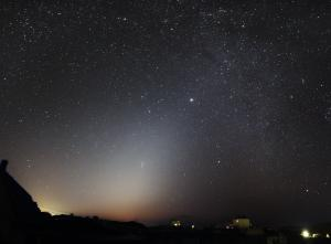 Zodiacal light_20130910.jpg