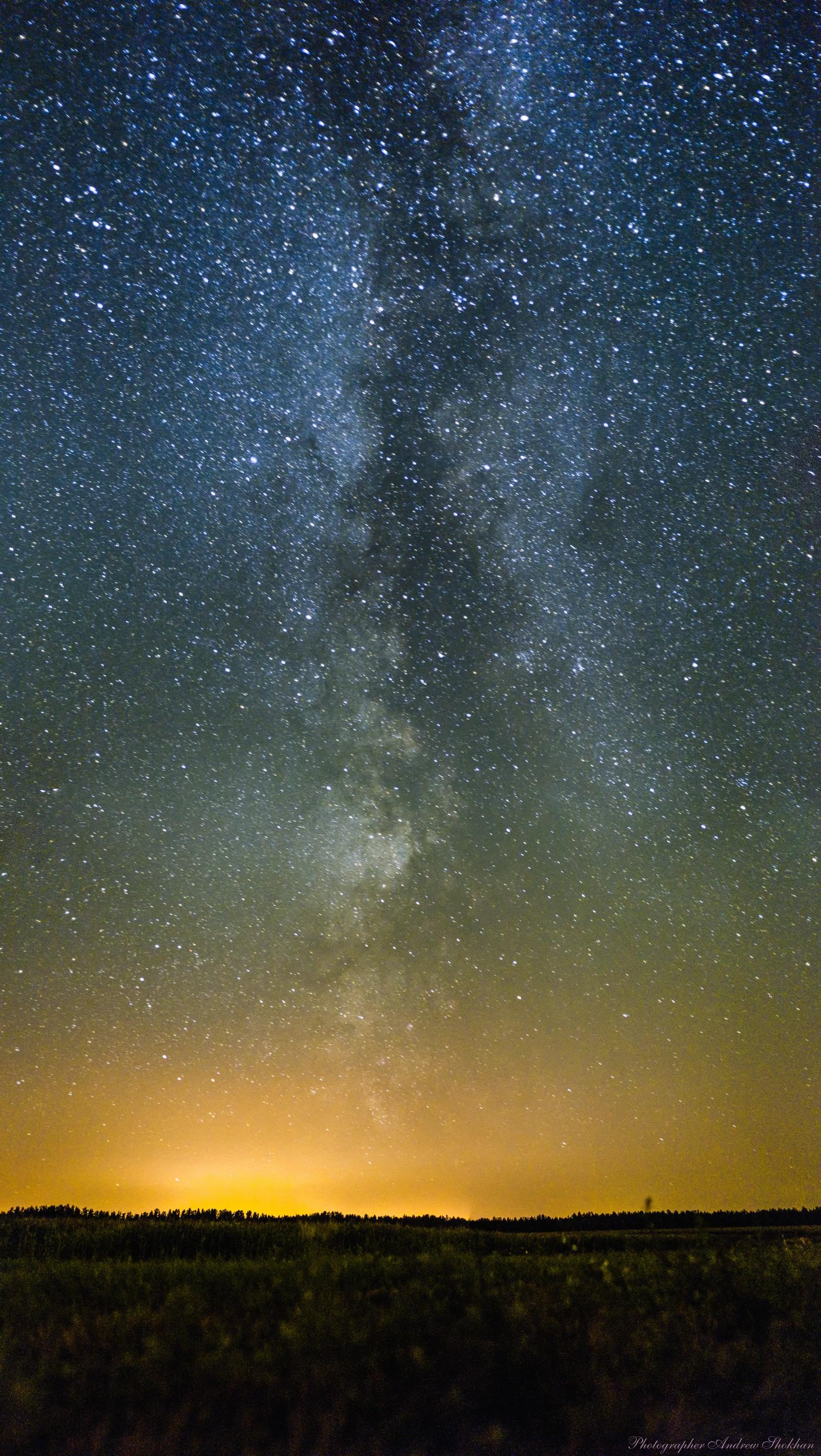 панорамные вертикальные фото литые